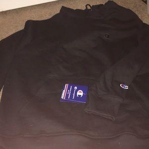 BRAND NEW!!! Champion hoodie